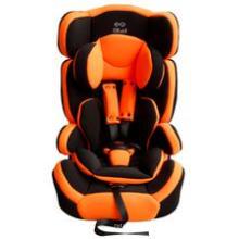 Детское автомобильное сиденье 1 + 2 + 3 группы с сертификацией ЕЭК