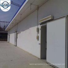 CACR-16 chambre froide d'entreposage sous température contrôlée de l'atmosphère contrôlée pour les ventes en gros