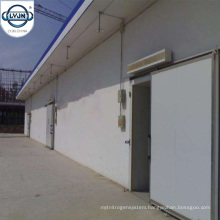 CACR-14 New Design PU Panel Controlled Atmosphere Cold Room Storage Room Freezer Room with Great Price