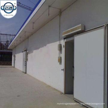 CACR-1 chambre froide d'atmosphère contrôlée avec le prix concurrentiel