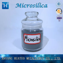 Silica flour/dust for concrete and mortar
