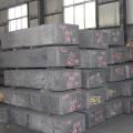 grafite moldada por fundição contínua de cobre usada na sinterização EDM