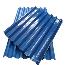 Galvalume Colorful Lowes Corrugated Steel Metal Roofing Sheet Price