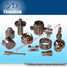 Usinagem Fabricação CNC Turning Steel Parts
