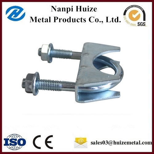 Nanpi Huize Metal OEM U bolt clamp set