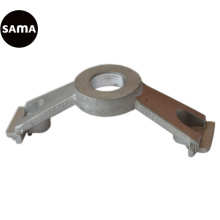 A carcaça de alumínio / de alumínio morre carcaça para dianteiro, suporte do motor