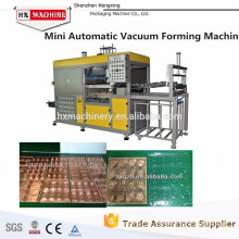 HOT !Fully Automatic Plastic Acrylic Vacuum Forming Machine