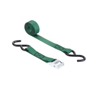 CE GS OEM Cam Lashing Belt Với ​​S Hook 25mm