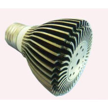 Customize LED Radiator with Good Quality and Competitive Price