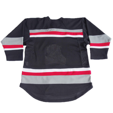 Chandail de hockey sur glace Slim Fit Sublimation