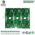 6-layers 3oz Multilayer PCB FR4 Tg150 ENIG 3U