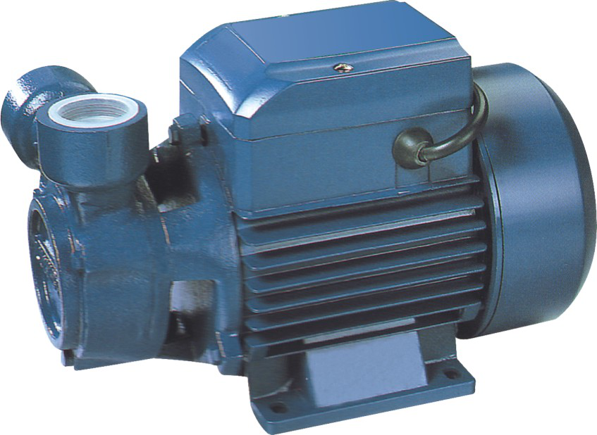Pq Series Peripheral Pump