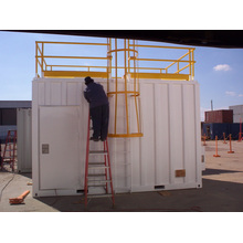Großhandel Container Haus Preis