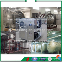 fruit vacuum freeze drying machine