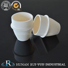 99 Al2O3 Alumina Heat-Resistant Ceramic Refractory Crucible