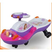 Paseo del coche del oscilación de la alta calidad en el coche del oscilación de los juguetes