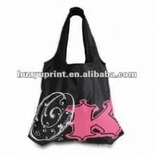 Полиэфирная сумка для покупок