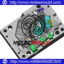 Moule automatique de pare-chocs de moule automatique de lampe (MELEE MOLD -26)