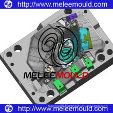 Auto Lamp Mould Auto Bumper Mold (MELEE MOULD -26)