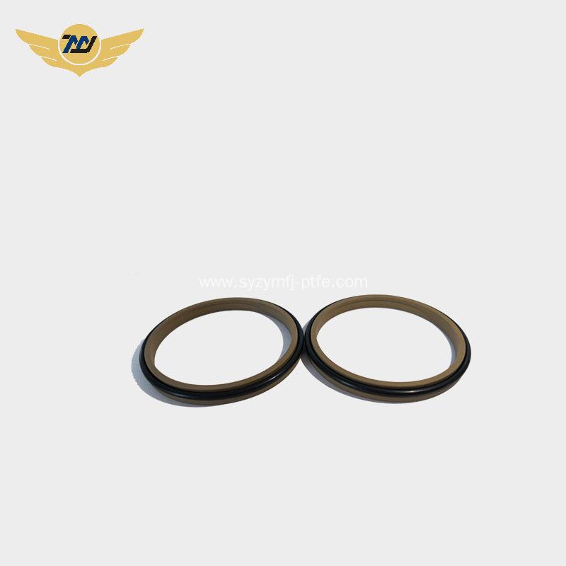 Different types scraper PTFE seals machine seal China