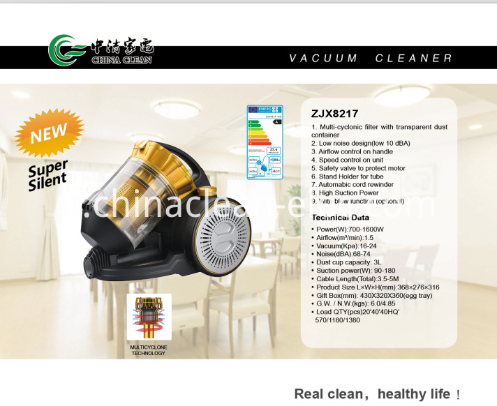 Outstanding Look Vacuum Cleaners