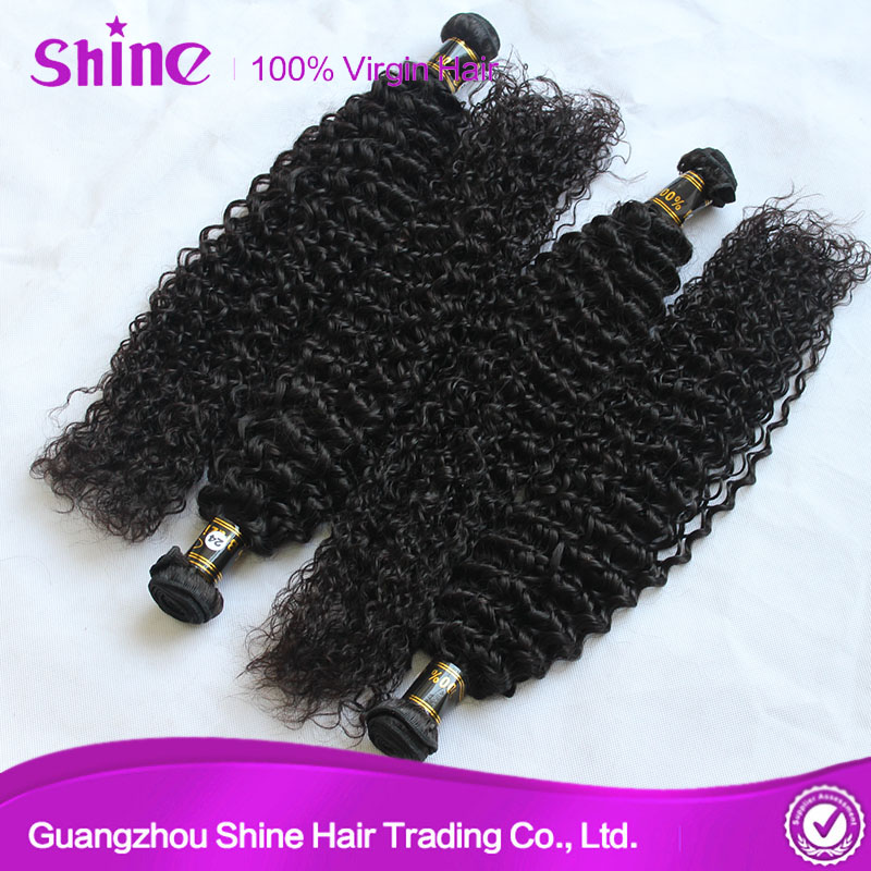 Kinky Curly Virgin Hair