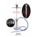 Top Quality Stainless Steel Hookah Shisha Amy