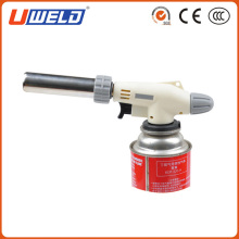 Butan Gas Blow Ignition Lamp Torch
