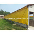 Waterproof Canvas Fabric for Tent/Truck Cover/Case/Canvas