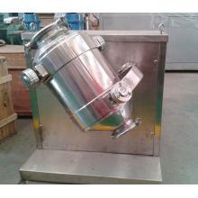 Mezclador de movimiento multi-direccional de 2017 series de SYH, mezcla doble del SS, mezcladores de pasta horizontales de segunda mano para la venta