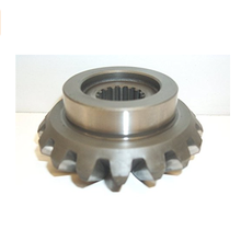 Stainless Steel Steering Spiral Bevel Gear
