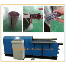 1000~1500mm Machining Length Two Rollers Rounding Machine