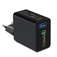 QC 2.0 USB Schnellladegerät für Handy Tablets