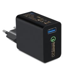 КК 2.0 быстрое USB зарядное устройство для мобильного телефона таблетки