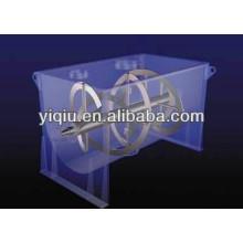 mezclador de la esencia con la función de calefacción líquida