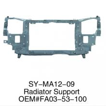MAZDA FAMILY(Third Generation) Radiator Support