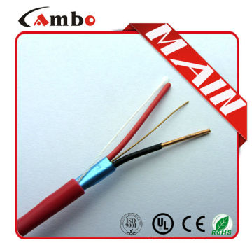 Fire Alarm Cable 2 Core