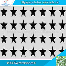 Top quality new design Decoration Metal Perforated Sheets