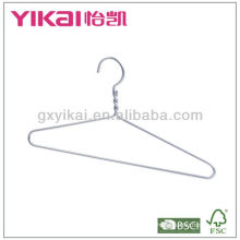 Aluminium Hanger high quality dry cleaning hanger