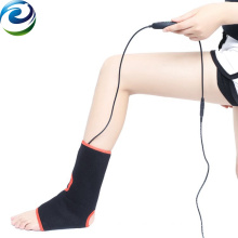 High Electric Conversion Rate Ankle Heating Pad 12v Voltage