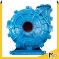 Elektrische horizontale zentrifugale große feste Schlamm-Pumpe