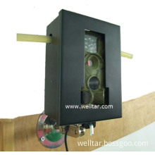 Safety box for trail camera come from welltar electronic technology co.,ltd