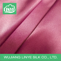 Высокое качество 50D * 75D свет сатин ткань занавес
