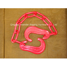 Tie Down Chain, Bind Lashing Chain, G80 Chain, Lifting Chain, Mine Chain