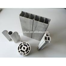 Aluminium-Extrusionsprofile für pneumatische