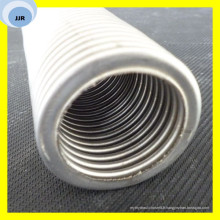 Tuyau flexible de matériel du tube 304 en métal anti-déflagrant
