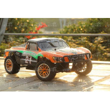 Plastic Toys 4 Channel RC Cars 1/10 Electrics Brushless