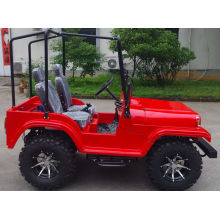 Mini Jeep ATV