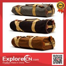 High Quality canvas duffle bags wholesale