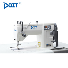 DT20U53D 100 kinds of different stitch patterns zigzag industrial sewing machine